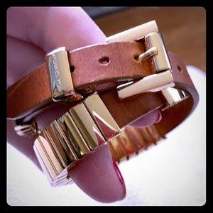 MICHAEL KORS ✨ Double Wrap Bracelet